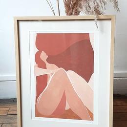 F e m m e S o r o r La magnifique affiche issue de la collaboration @sororlarevue & @sara.odman.art est en vente à la boutique ♡ Peinture réalisée par @sara.odman.art Affiches en édition limitée Sublime vous ne trouvez pas ? À offrir ou s'offrir (toi aussi tu fais des cadeaux de moi à moi ? ;-) ) . . #affiche #soror #saraodman #peinture #terracotta #femme #sororité #collaboration #ideecadeau #boutiquesirjane #sirjane #sirjanebijoux #lyon6 #lyonshopping #boutiquecreateurs